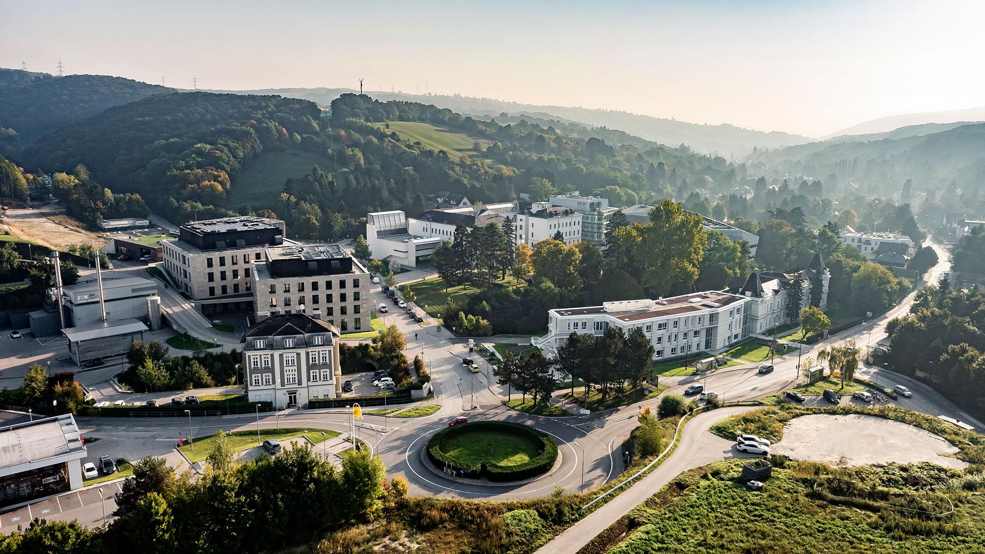IST Austria
