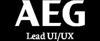 AEG Appliance Control